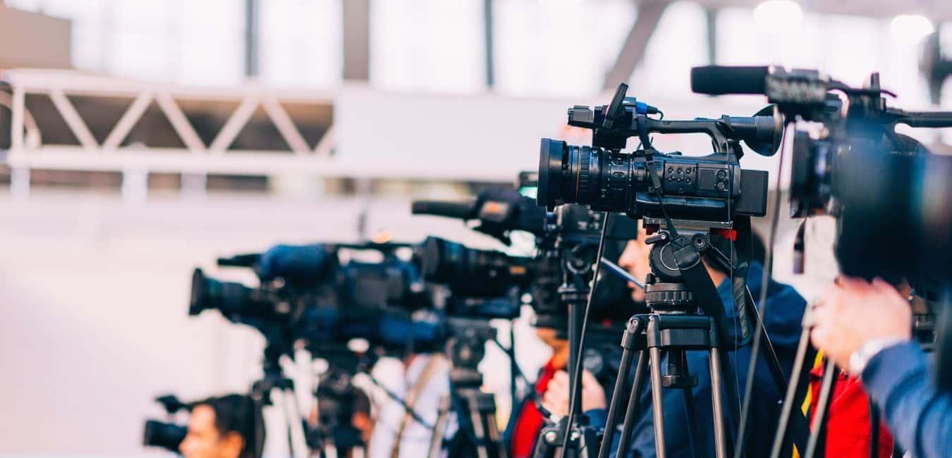 Video recording cameras